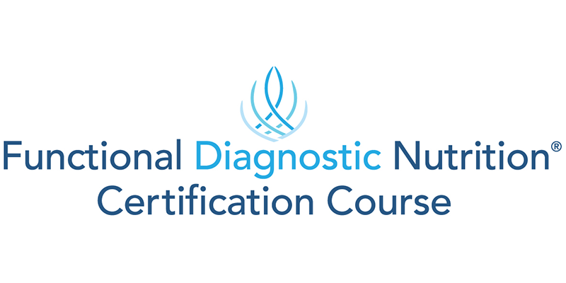 Functional Diagnostic Nutrition (FDN) Certification Course