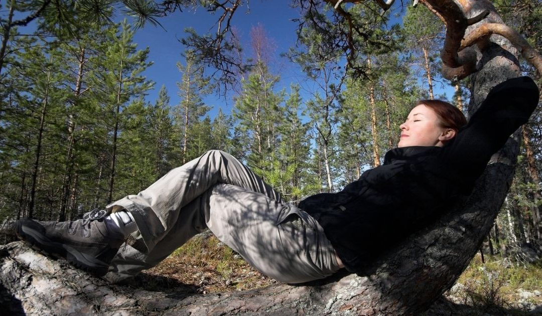 5 Steps to Stay Healthy During Times of Stress