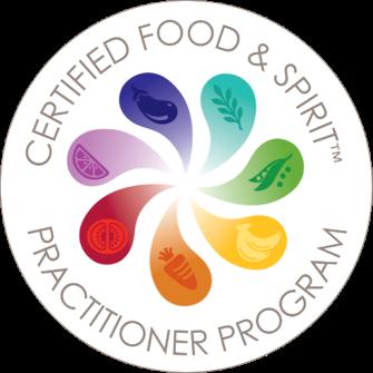 Certified Food & Spirit Practitioner Program
