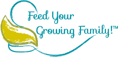 Feed Your Growing Family™