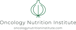 Certification in Oncology Nutrition Consulting
