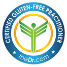 Certified Gluten-free Practitioner Program