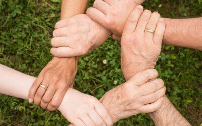 Episode: 45: Using Relationships to Leverage Your Business – Amy Spindel – MSHN, MSSW, BCHN®, AFMC